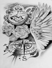 170812 Kompas Flugel