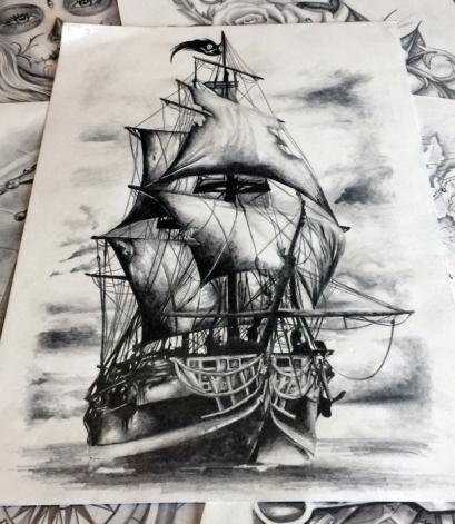 170815 Schiff