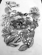 171018 vogel - Sandra