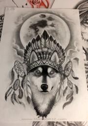 171228 wolf