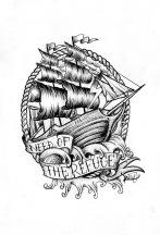 bateau yann